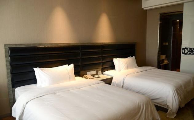 兰州金地名庭酒店