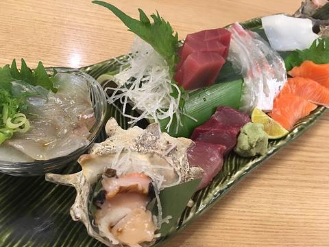 顽固寿司的图片