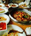 北京汉丽轩烤肉自助餐厅