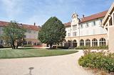 圣约瑟夫里昂葡萄园酒店
