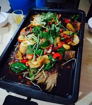 香满园川菜馆