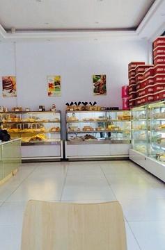 德馨蛋糕炸鸡汉堡(张村店)
