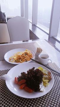 伊美广场酒店自助餐厅