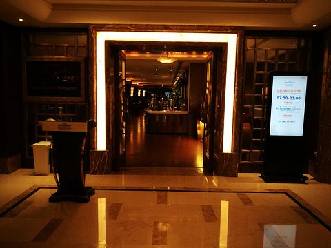 都江堰青城豪生国际酒店·玛雅西餐厅