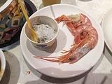 渔纬港海鲜自助餐厅(加州商业广场店)