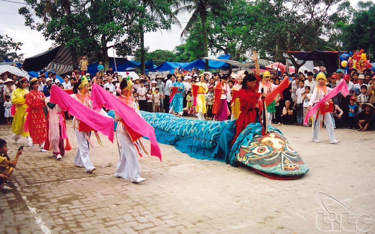 勒马特村节