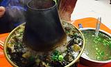 回味金典铜火锅