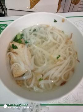 香河越南餐厅