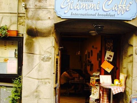 Giammi Caffe旅游景点图片