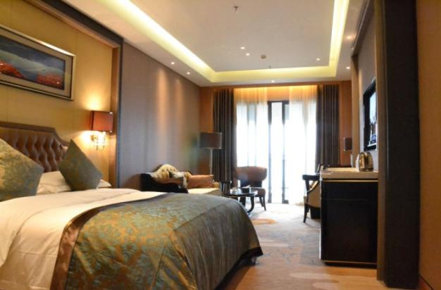 重庆巫山两江假日酒店