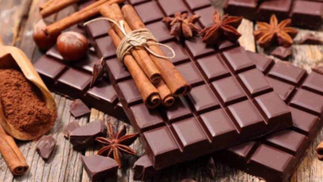 巧克力博览会