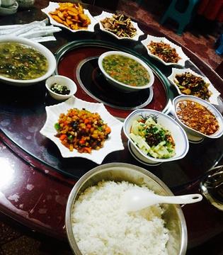 刘老五家常菜