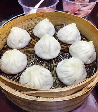 老鸿兴汤包馆(南汇新城店)