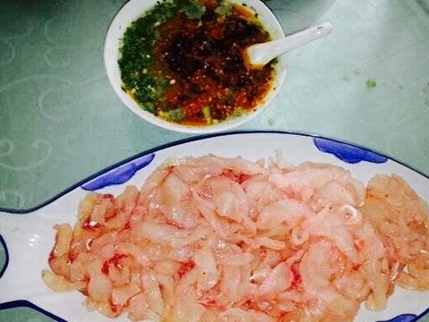 依力嘎东方渔港旅游景点图片