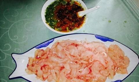 依力嘎东方渔港的图片
