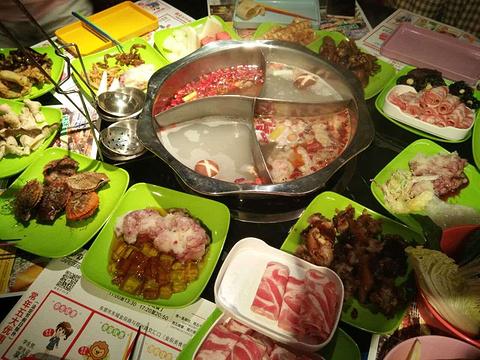 一家亲妈妈菜筷乐食代(自助餐厅)旅游景点图片