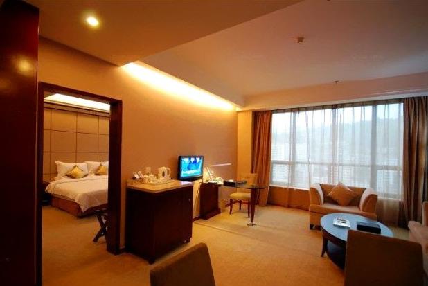 重庆瑜珠花园酒店