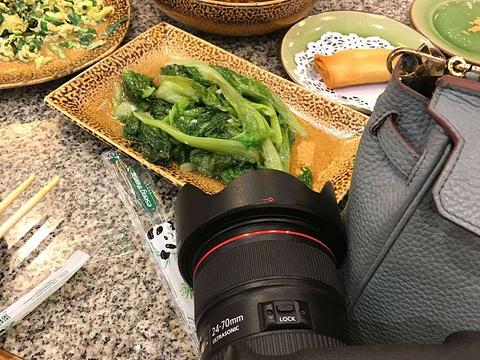 李记大茶饭粤港茶楼旅游景点图片