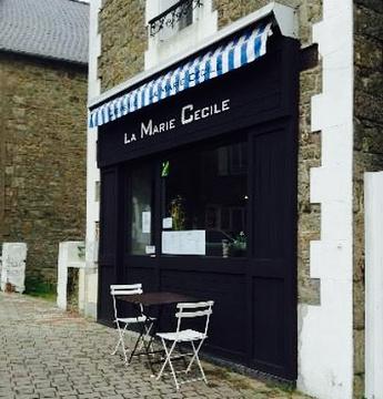 Crêperie La Marie Cécile