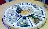 海门岛渔翁海鲜馆-复古海鲜大蒸笼