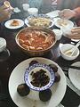 碛口民间菜馆