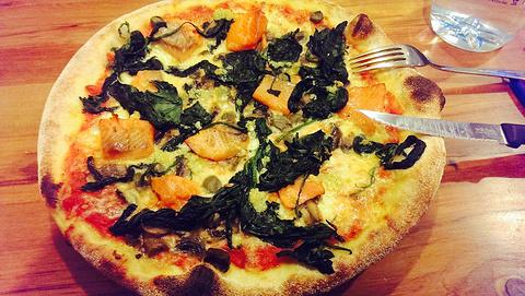 Ristorante Pizzeria Paradiso Da Toni的图片