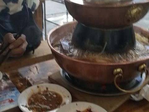 川南水乡川菜馆旅游景点图片