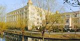 江西外语外贸职业学院食堂