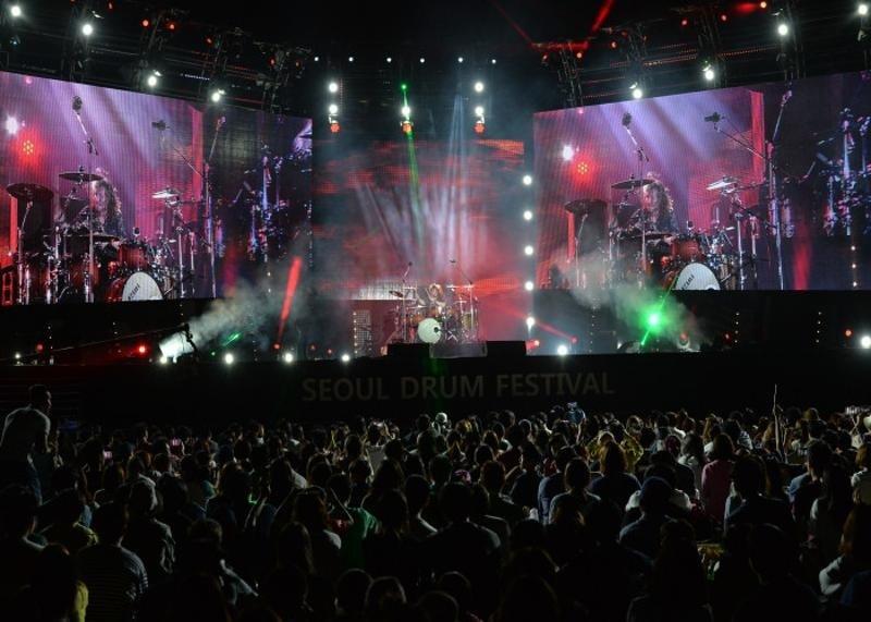 首尔打击乐音乐节
