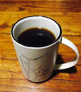 麦加利1925咖啡