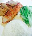 广州美食馆