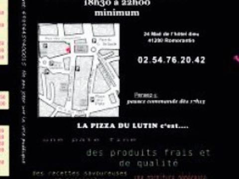 La Pizza du Lutin旅游景点图片