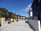 冲绳美丽海村旅馆
