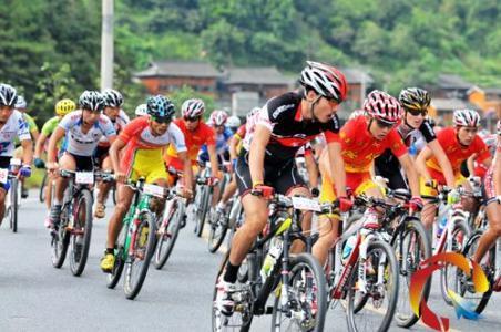 沙巴大型自行车节
