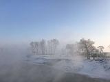 雾凇岛雪卢庄园
