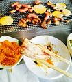 小慧嘎咕大块烤肉(将军店)