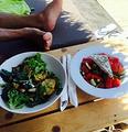 Fougaro Beach