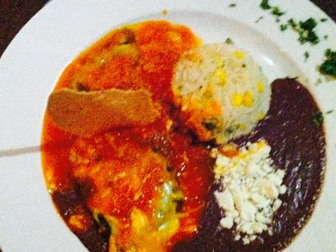 Aroma Mexican Restaurant旅游景点图片