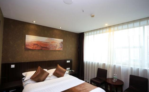 重庆威尔士酒店南坪万达广场店
