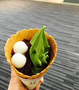 nana's green tea(关西国际空港第2ターミナルビル店)