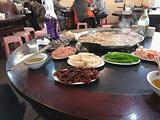 储奇门鳝鱼火锅