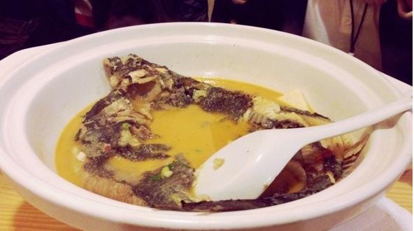 三湘鮰头鱼