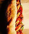 Quick Sandwiches