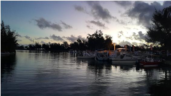 塞班国际钓鱼锦标赛