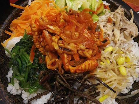 龙秀山烤肉旅游景点图片