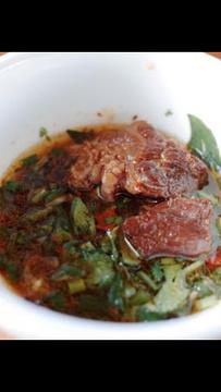 九襄姜氏黄牛肉