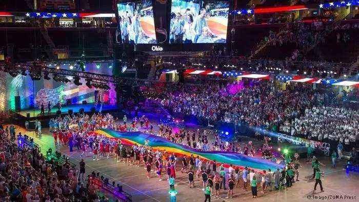 世界同性恋运动会