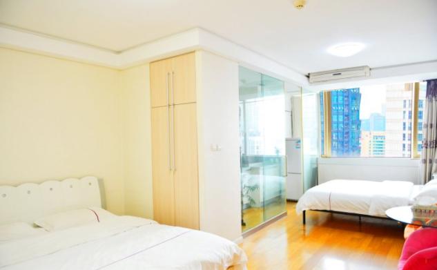 重庆雅蔓酒店式公寓解放碑店