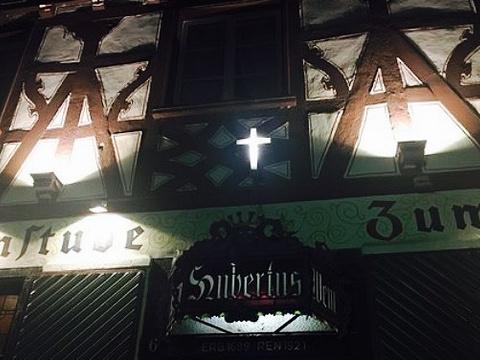 Weinhaus Hubertus旅游景点图片