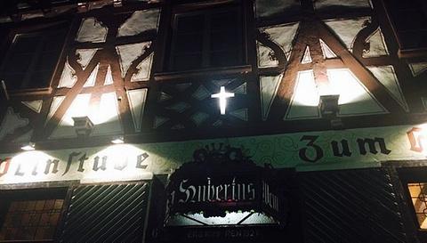 Weinhaus Hubertus的图片